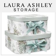 Pretty Storage Boxes Vintage Unique Shabby Chic