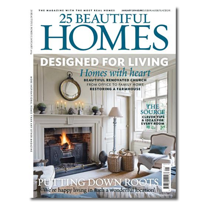 country magazines interior design subscriptions shabby chic