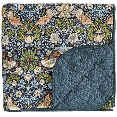 Quilts Amp Patchwork Quilted Bed Throws Bedspreads Modern