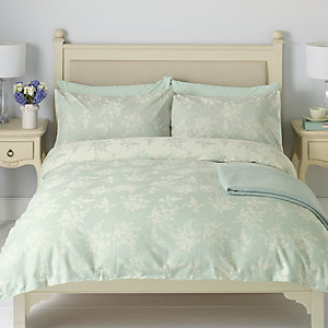 duck egg blue shabby. Wonderful Blue Pale Duck Egg Blue Bouquet Bedding On Shabby