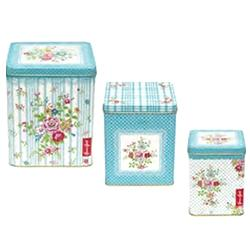 Tins Amp Storage Cannisters Shabby Chic