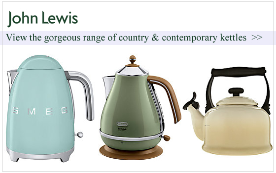 Kettles Country Style Stove Top Pretty Modern Country