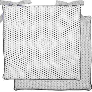 Fantastic Seat Pads ~ Seat Cushions Shabby Chic YT26